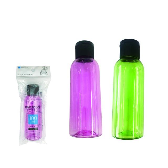 カラーキャップボトル/100ml