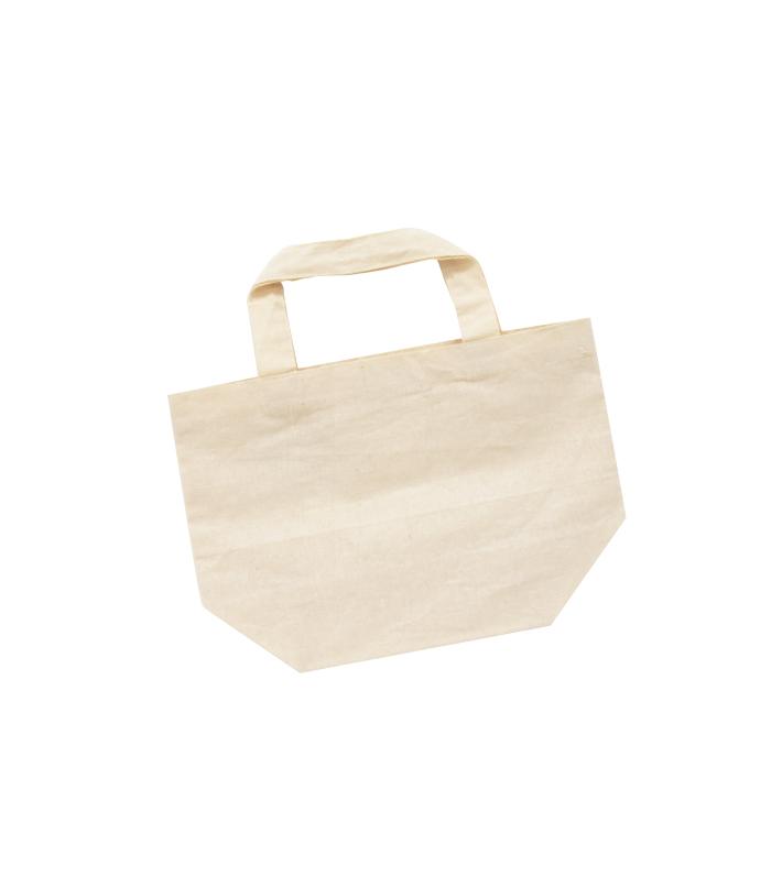 ワタシメイド ミニトートバッグ