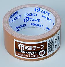 布粘着テープ