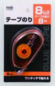 テープのり 8mm×8m