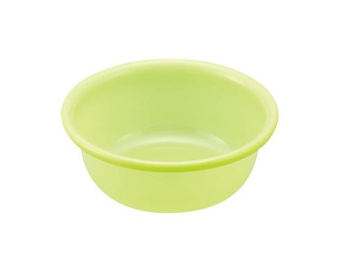 リーフ 湯桶  グリーン