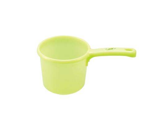 リーフ 手桶  グリーン