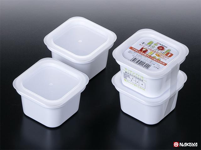 キッチンフィット 1 ホワイト