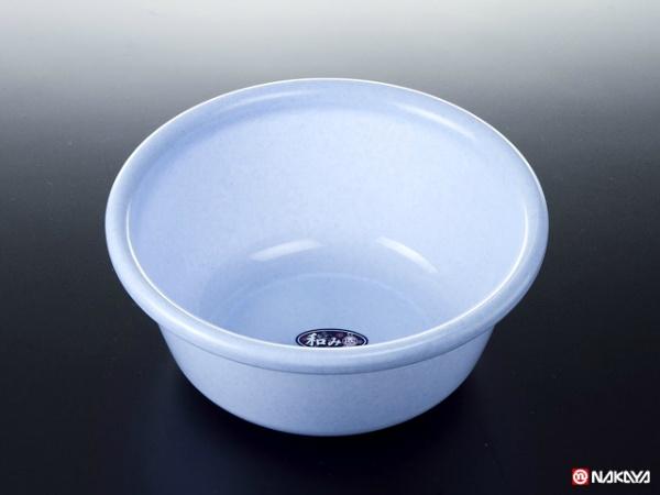 和み湯桶小 ブルー