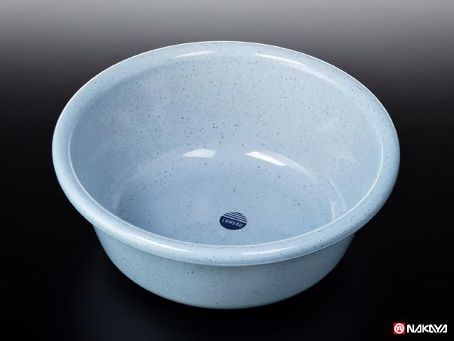 ラメル 湯桶 ブルー