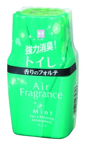 トイレ 香りのフォルテ ミントの香り