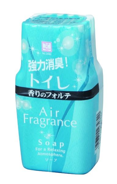 トイレ 香りのフォルテ ソープの香り