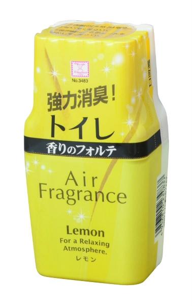 トイレ 香りのフォルテ レモンの香り