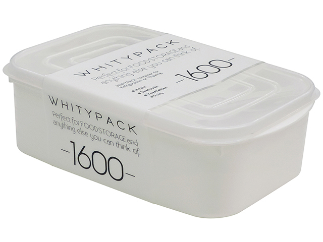 WHITY PACK 1600