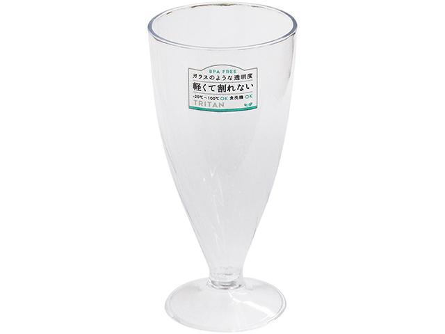 クレール グラス トール クリア
