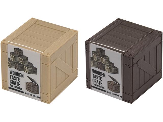 ミニチュア 木箱