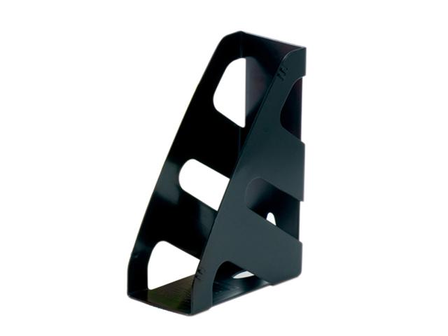 ファイルスタンドA4 ブラック