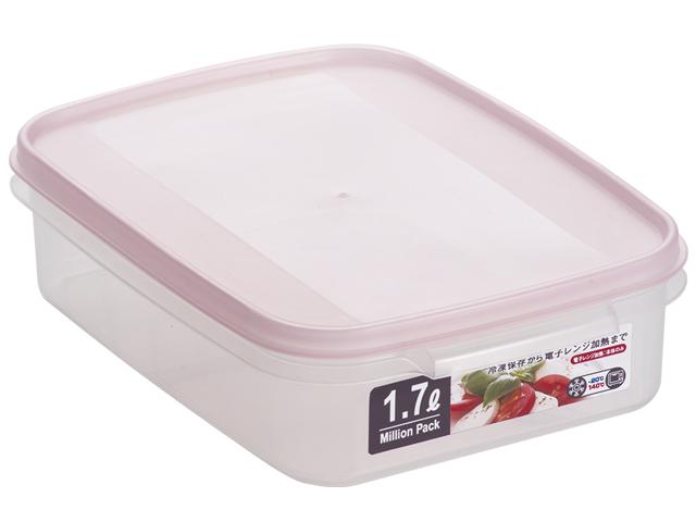 ミリオンパックL1700 ピンク