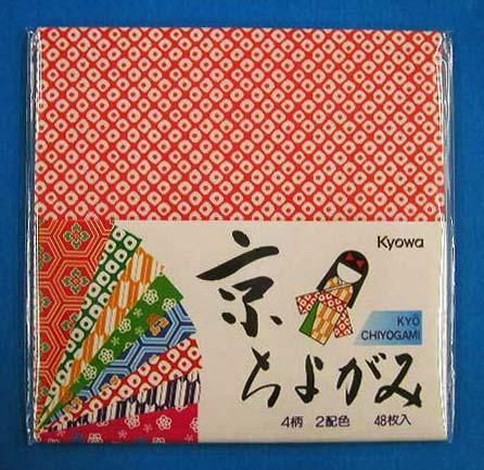 京千代紙チ-201