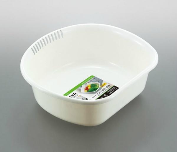 ニューD型洗桶 W