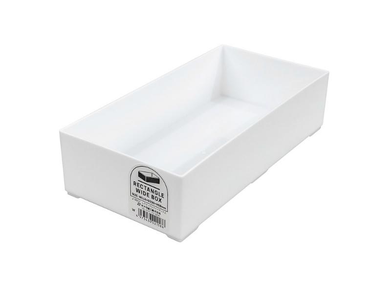 レクタングルワイドボックス