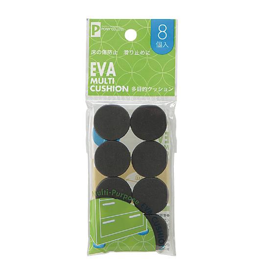 多目的EVAクッション8P(直径3cm)