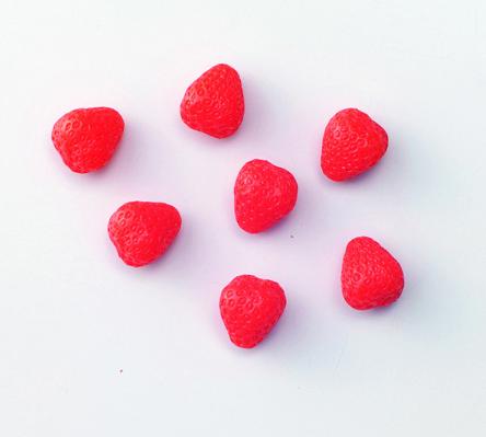 デコパーツイチゴ(7P)