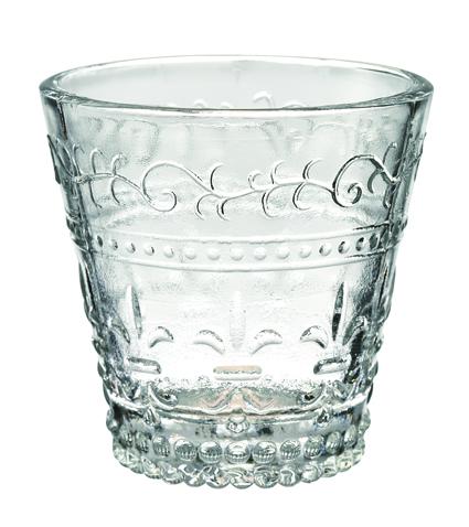 アラベスクガラスタンブラー(170ml)