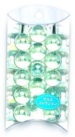 グラスコレクション17mmオーロラCL