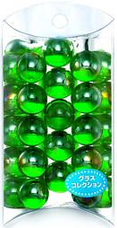 グラスコレクション17mmオーロラGR