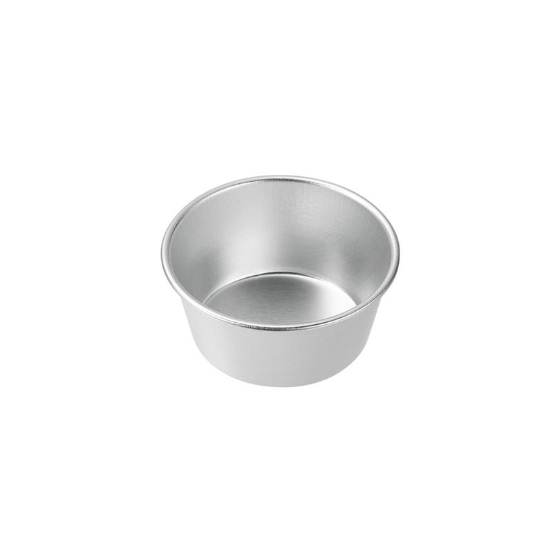 アルミプリンカップ